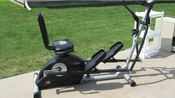 Recumbant / Elliptical