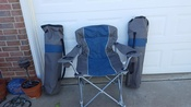 Heavy Duty Quad Chairs - 500# weight limit