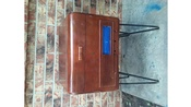 Antique Record player cabinet