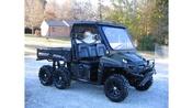 2010 Polaris Ranger 800 EFI 6x6