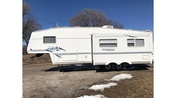 2002 5th wheel Keystone Springdale Camper