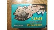 7.62x39 SKS AK ammo ammunition