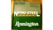 Remington Steel Shotshell Duck Loads!