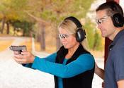 Basic Handgun - SALINA, KS-  DEC 10TH