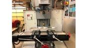Haas TM-1 CNC Milling Machine