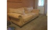Matching Sofa and Love Seat - Great condition! - Price Lowered!
