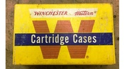 303 British Unprimed New Cartridge Cases and Loaded Ammo