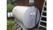 500 Gallon Fuel Tank