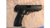 Hi-Point .45acp pistol