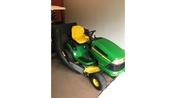 John Deere Riding Mower (Reduced!)