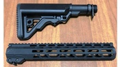 Rock River Arms AR-15 Forearm & Buttstock - NEW! - PRICE REDUCED!
