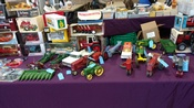 7th Annual Toy Show