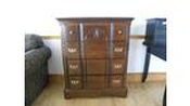 Tall chest drawers