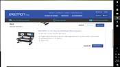 Ergotron Sit-Stand Desktop Workstation