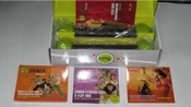 Zumba DVD's with Weight Shakers