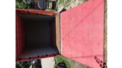 Trailer, enclosed 5'x8'