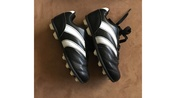 New Kids soccer cleats Size 12 toddler/boys