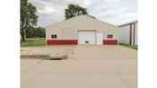 Commercial Automotive Shop Building Auction