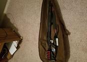 Mossburg 12 ga Assault Shotgun