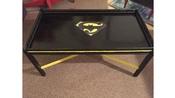 Batman vs Superman table