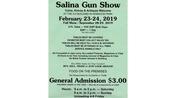 SALINA GUN SHOW